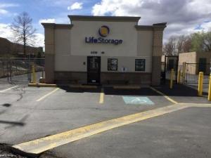 Life Storage - Boulder - 6338 Arapahoe Avenue