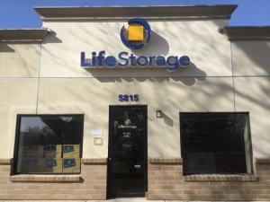 Image of Life Storage - Boulder - 5815 Arapahoe Avenue Facility on 5815 Arapahoe Avenue  in Boulder, CO - View 2