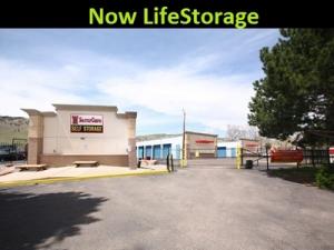 Life Storage - Boulder - Broadway Street