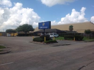 Life Storage - Houston - Westpark Drive