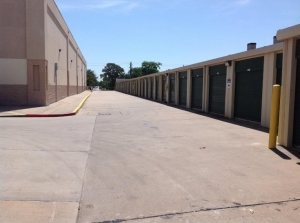Image of Life Storage - Houston - East T C Jester Boulevard Facility on 1770 East T C Jester Boulevard  in Houston, TX - View 3