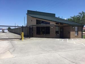 Image of Life Storage - Houston - 8902 Jones Road Facility at 8902 Jones Road  Houston, TX