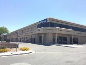 Life Storage - Las Vegas - South Fort Apache Road