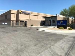 Life Storage - North Las Vegas - Berg Street - Photo 1