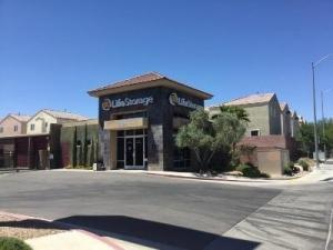 Life Storage - Las Vegas - 6545 West Warm Springs Road