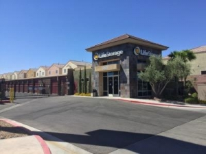 Life Storage - Las Vegas - 6545 West Warm Springs Road - Photo 1