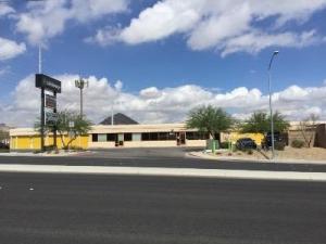 Life Storage - Las Vegas - West Cheyenne Avenue