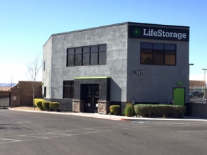 Life Storage - Las Vegas - West Flamingo Road