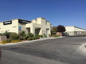 Life Storage - North Las Vegas - 5714 Ferrell Street