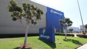 Life Storage - Irvine - Murphy Avenue
