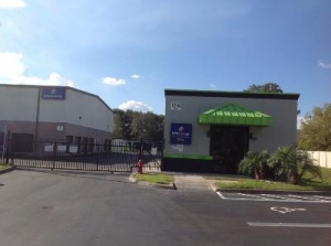 Life Storage - Winter Garden - Vineland Road