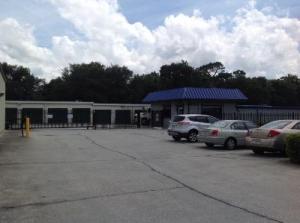 Life Storage - Orlando - Overland Road