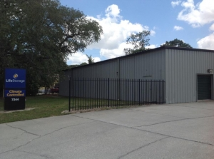 Image of Life Storage - Orlando - Overland Road Facility on 7244 Overland Road  in Orlando, FL - View 4
