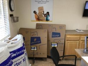 Image of Life Storage - Sacramento - 8740 Calvine Road Facility on 8740 Calvine Road  in Sacramento, CA - View 2