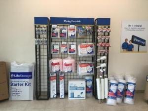 Picture of Life Storage - Sacramento - Folsom Boulevard