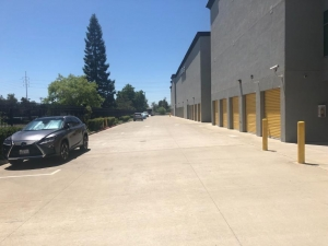 Image of Life Storage - Sacramento - Folsom Boulevard Facility on 7716 Folsom Boulevard  in Sacramento, CA - View 4