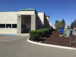 Life Storage - Sacramento - Pell Drive