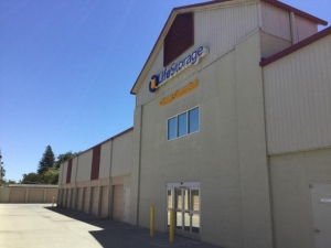 Image of Life Storage - Woodland Facility on 1022 Gibson Road  in Woodland, CA - View 3