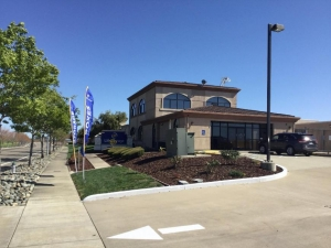 Image of Life Storage - Sacramento - Bayou Way Facility on 3800 Bayou Way  in Sacramento, CA
