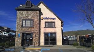 Life Storage - El Dorado Hills Facility at  4501 Latrobe Road, El Dorado Hills, CA