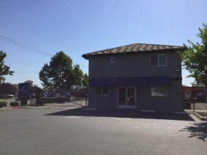 Life Storage - Sacramento - Fruitridge Road