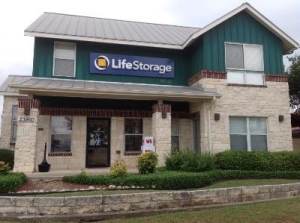 Life Storage - San Antonio - US 281