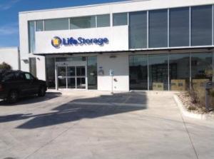 Life Storage - San Marcos - IH-35 Frontage Road