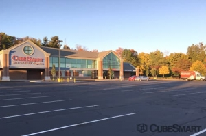 CubeSmart Self Storage - New Britain - Photo 4