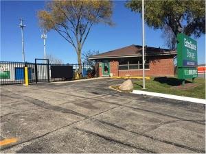 Image of Extra Space Storage - Mundelein - S Lake St Facility at 1510 South Lake Street  Mundelein, IL