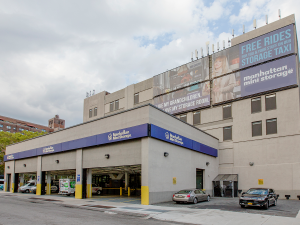 Picture of Manhattan Mini Storage - Lower East Side - South Street