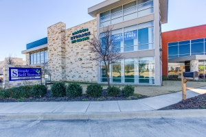 Simply Self Storage - Southlake, TX - Kimball Ave