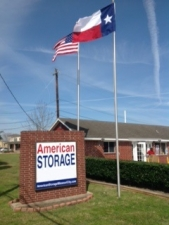American Storage - Missouri City