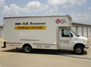 All Seasons Storage Centers - Photo 20