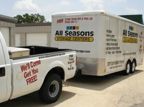 All Seasons Storage Centers - Photo 21