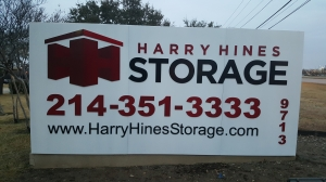 Harry Hines Self Storage & Business Center