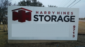 Harry Hines Self Storage & Business Center