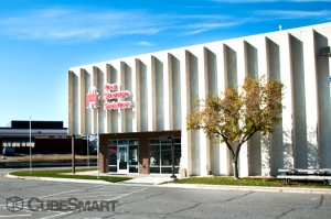CubeSmart Self Storage - Bloomington