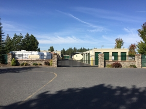Alderwood RV Express and Self Storage