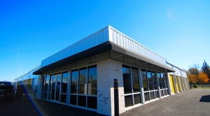 SecurCare Self Storage - Indianapolis - Heiney Rd.