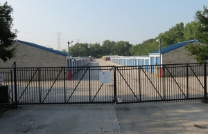 SecurCare Self Storage - Indianapolis - Rockville Rd.