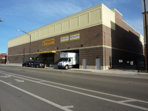 Safeguard Self Storage - Chicago - Lake View