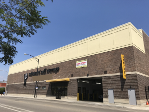 Safeguard Self Storage - Chicago - Lake View Facility at  2757 North Clybourn Avenue, Chicago, IL
