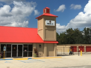 Move It Self Storage - Prairieville