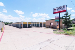 Cheap storage units at Move It Self Storage West
