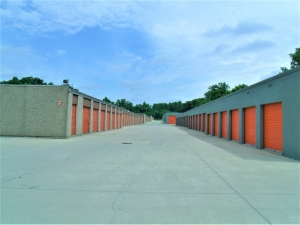Image of Global Self Storage - Lima Facility on 1910 West Robb Avenue  in Lima, OH - View 3