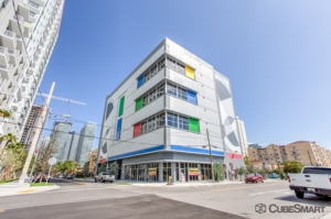 CubeSmart Self Storage - Miami - 1103 Southwest 3rd Avenue - Photo 1