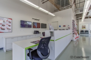 CubeSmart Self Storage - Miami - 1103 Southwest 3rd Avenue - Photo 2
