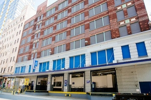 Manhattan Mini Storage - Chelsea Piers - 531 West 21st Street - Photo 1