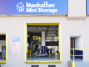 Manhattan Mini Storage - Hudson Yards - West 29th Street - Photo 3