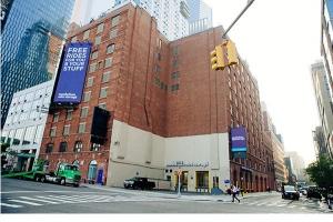 Manhattan Mini Storage - Hudson Yards - West 29th Street - Photo 1